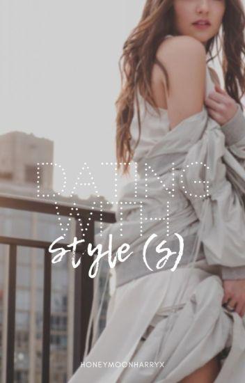 La novia de Harry Styles. [EN EDICIÓN]