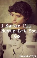 (ON HOLD) I Swear I'll Never Let You Go- A Bradley Will Simpson Fanfic by missmiseryb