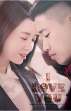 [Monday Couple] You're always my Monday bliss by DiepVuNghien