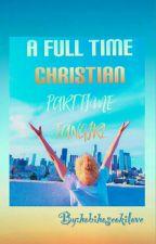 A Fulltime Christian/Part time Fan Girl by hobihoseokilove