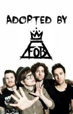 Adopted by Fall Out Boy (FAN FIC) by okaykidforever