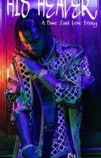 His Healer by lightskined_princess