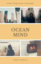 Ocean Mind by xxxamalia