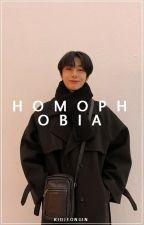 homophobia - [hyungwonho] ✓ by changkyundimple