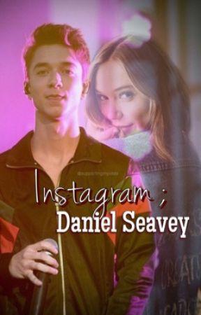 Instagram; Daniel Seavey by supportingmyidols
