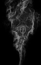 White Smoke by CinDestroyerElla