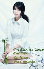 """""""THE RELATION CONTRACT"""" by anna_suzy"""