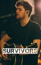 Survivors // N.H.  by Yasminwriter