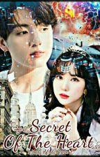 Secret Of The Heart {Jungkook♡Eunha} by Aprila_24