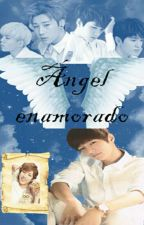 Angel enamorado  by zuredelight