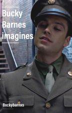 Bucky Barnes imagines  by bxckybarnxs