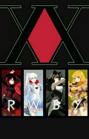 rwby x assassins creed male reader