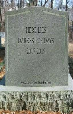 Darkest of Days (RWBY x Infinite faunus male reader