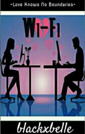 Wi-Fi by blackxbelle