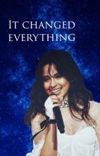 It changed everything. {CAMREN} by Captaiin_Camren
