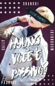 hyung, você é passivo? by mxoonbebe