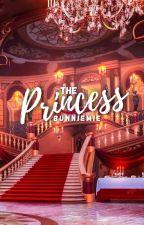 The Princess by bunniemie