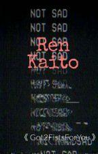 Kaito Ren by SuckMyAssBitxh