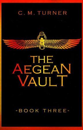 The Aegean Vault by bibliolumbricus