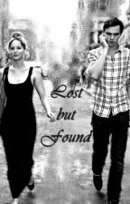 Joult (Lost But found) by jenamulone