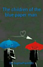 The children of the blue paperman  by SophieParkMin