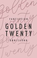 Golden Twenty by annisarnh