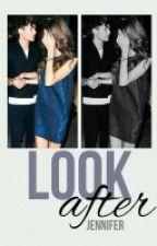 look after / [elounor] by edssnowflake