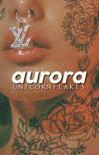 Aurora : His Goddess by unicornflakes-