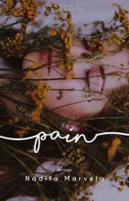 pain by nadifamarvela
