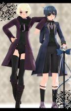 Black Butler: Ciel x Alois [ONESHOTS] by Darling-Clem
