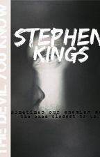 The devil you know by stephen__kings