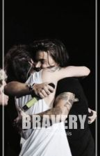 Bravery|Larry Stylinson|OS. by tinierlouis