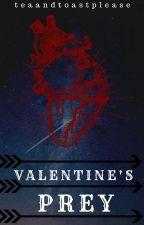 Valentine's Prey (A CUPID'S MATCH ONE-SHOT) by teaandtoastplease