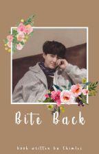 ✔ Bite Back // Yoonmin Omegaverse by CHIMLESSEU