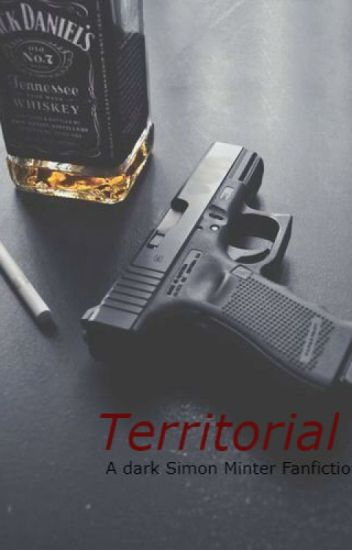 Territorial / Simon Minter