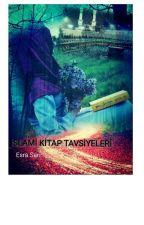 Basılmış dini kitaplar  by EsraSar799