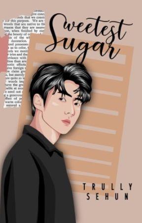 Sweetest Sugar by AudyaSalsabila