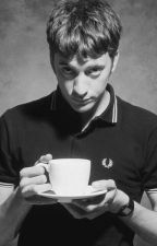 graham coxon facts ! by astrodomine