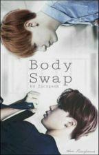 Body Swap   yoonmin ✔ by Reniferowa