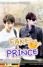 FAKE PRINCE [WOOGYU] by Pudding_LGK