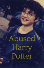 Abused Harry Potter by jessicasandy