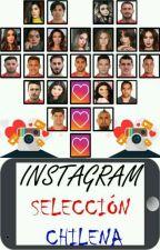 instagram ; selección chilena by PR0BLM