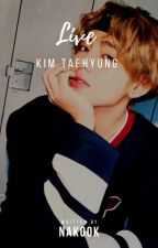 Live||K.th  by _nakook_