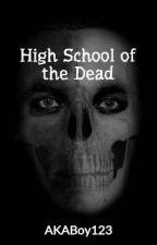 High School of the Dead by AKABoy123