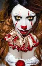 La Hermana De Pennywise~♡ by isigamis27