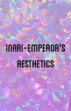 inari-emperor's Aesthetics (REQUESTS OPEN) by inari-emperor
