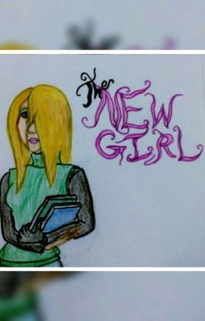 The New Girl by CailinEvaine