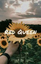 RED QUEEN  by sarahyus_