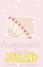 Amusement Park ♥Jikook - Incesto ♥ by JiaeChan