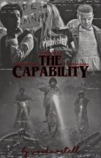 The Capability    Stranger Things Season 1    Rewritten by hannahhyatt14